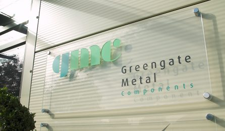 GMC-Company-Sign