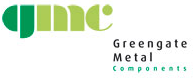 Greengate Metal Components