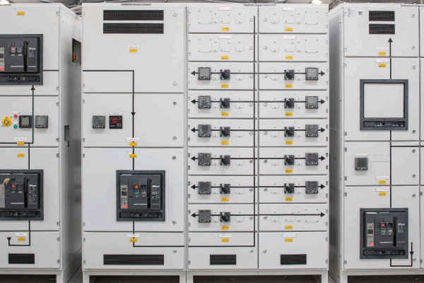 Switchgear Cabinets, Metal Cabinets & Metal Enclosures